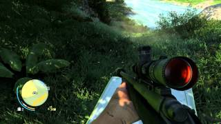Far Cry 3 - Free Roam - Part 1 - 1080p