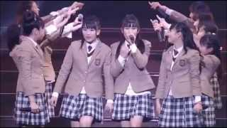Sakura Gakuin The Road to Graduation 2013 - Kizuna - Graduation -Ho...