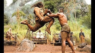 New Action Movies 2019 Full Movie English | Best Kung Fu Chinese Action Movies HD