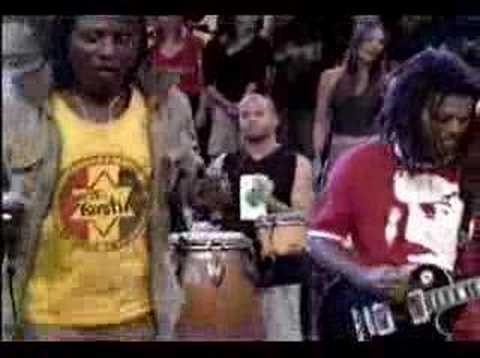 Cocody Rock - Alpha blondy