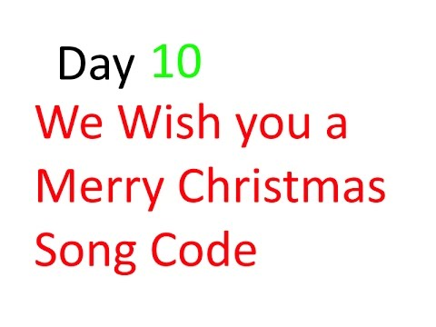 roblox christmas music codes