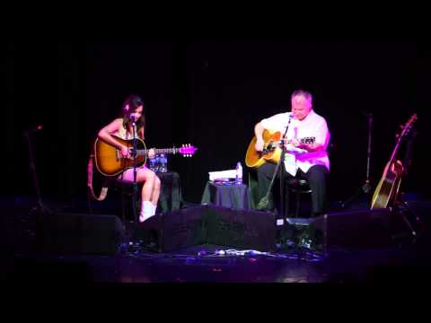John Prine and Kacey Musgraves Spanish Pipedream