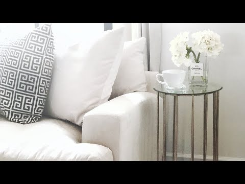 DIY Side Table - Simple & Inexpensive