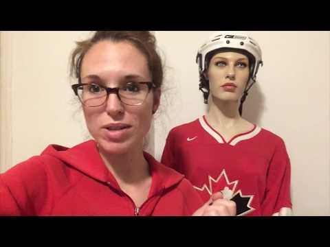 Stitchmaynia Olympic Challenge Vlog