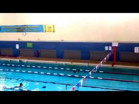 swimming pool at york hall leisure centre bethnal green london youtube