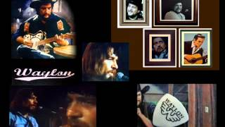Watch Waylon Jennings Friends In California video