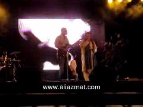 Ali Azmat & Rahat Fateh Ali Khan-Naina...