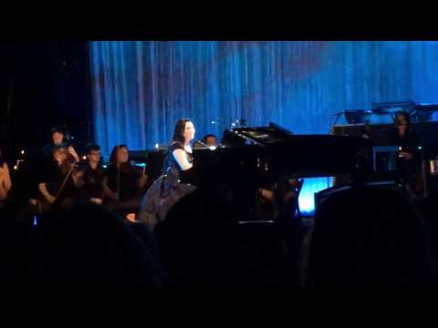 Evanescence with Orchestra - Lithium - Live in Philadelphia, PA 11/2/17