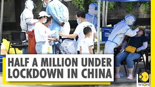 COVID-19: China puts half a million people under lockdown In Beijing | Ground report
