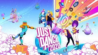 Just Dance 2020 - Complete Songlist