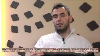 İbrahim'in İzinde | Kur'an'da Vahiy Kavramı ve Tasavvufta Vahiy Algısı