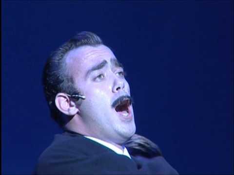 Musical AMÁLIA de Filipe La Feria @ TSB PORTO 2005