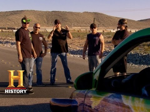 Counting Cars: How Are We Getting Home?