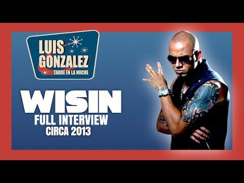 Show 7 2013 Resumen; Wisin del duo de la historia W&Y