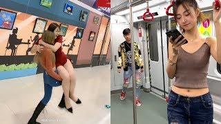 Tik Tok Trung Quốc ●Những video giải trí thư giãn và hài hước 2020 #11