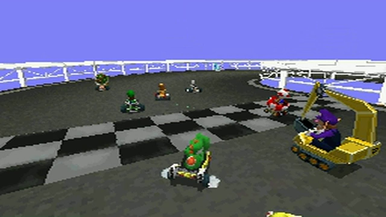 mario kart ds rob cheat code