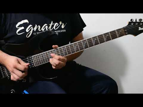 Liquid Tension Experiment - State of Grace Cover mp3
