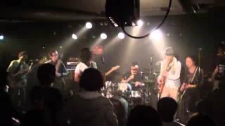 2012年12月15日 vita Presents 「魂長命短vol.2」 イベントのラストを飾...