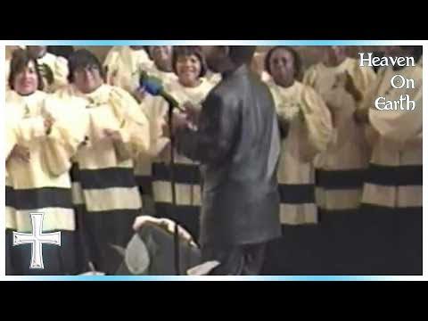 Take It Away - Rev. Ernest Davis Jr., & the Wilmington/Chester Mass Choir
