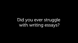 Did you ever took an In class essay?
