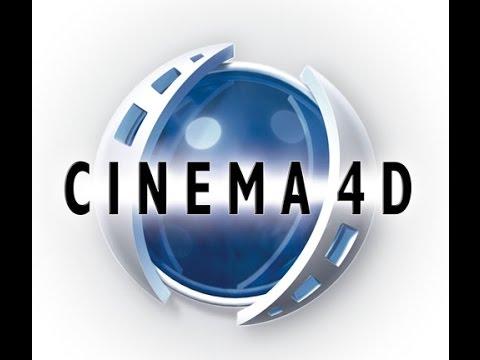 Tutorial: come creare una grafica per youtube con Cinema 4D
