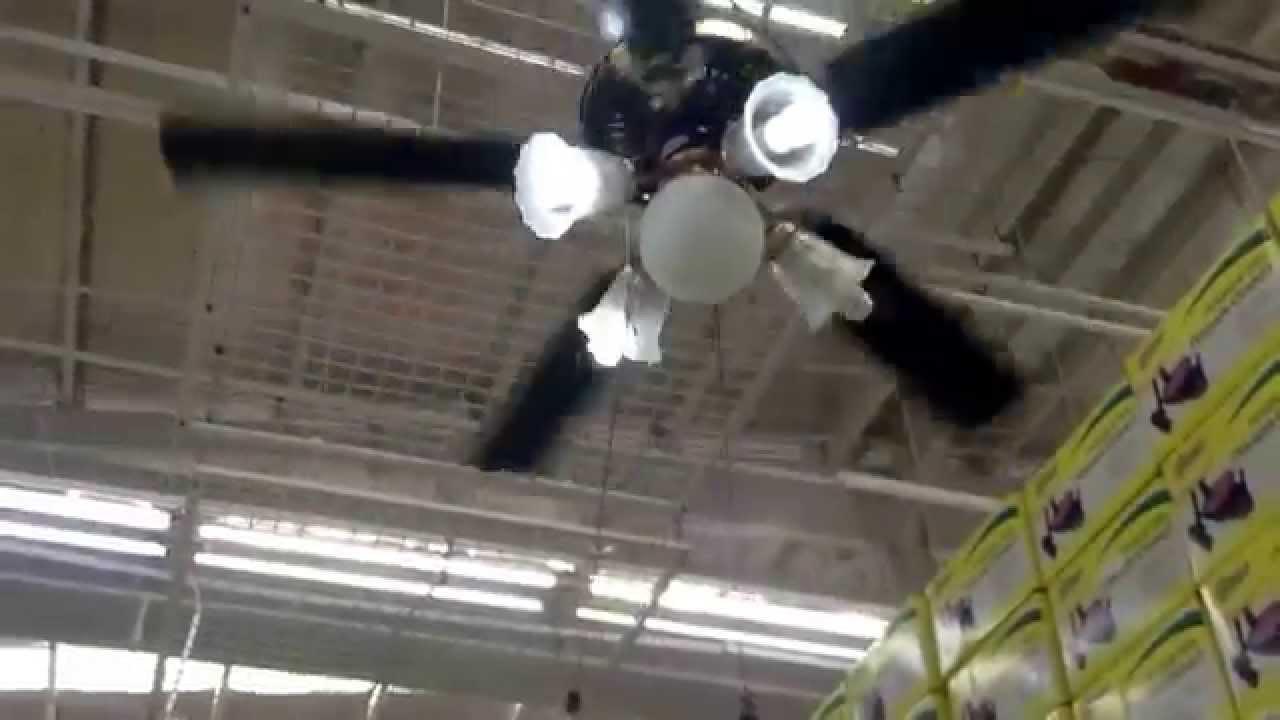 52 uchida arctic ceiling fan youtube aloadofball Choice Image