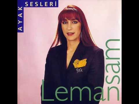 Leman Sam - Kıyamam Sana (1992)