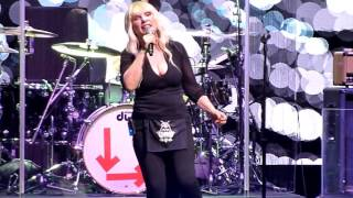 Fragments - Blondie - ICC Sydney 4-4-2017