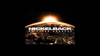 Million Miles An Hour - Nickelback - No Fixed Address