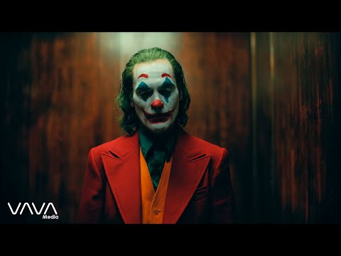 CJ – WHOOPTY (ERS Remix) | JOKER SCENE | 4K