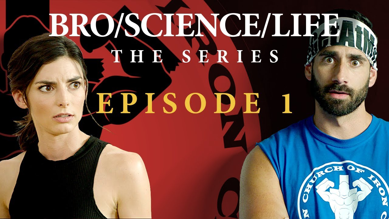 the-rock-tag-teams-with-dom-mazzetti-bro-science-life-the-series-episode-1