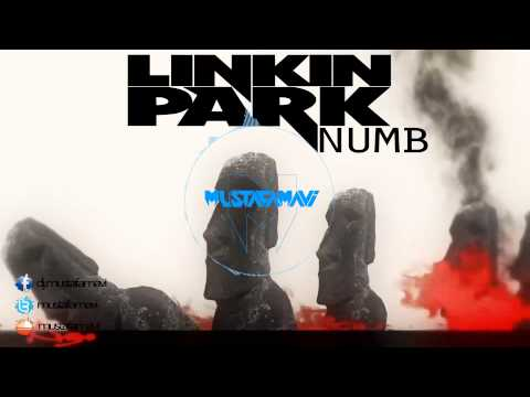 Music video Linkin Park - Numb (Mustafa Mavi Deep Version)