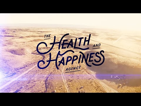 LRXD: The Original Health & Happiness Agency