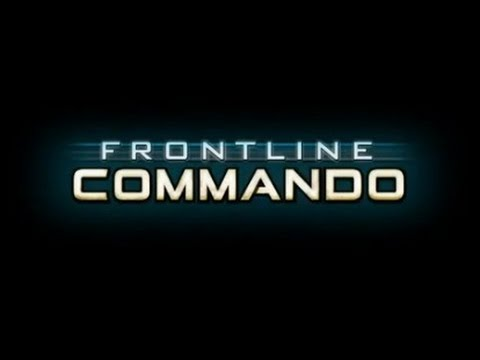 Frontline Commando: Gameplay Trailer