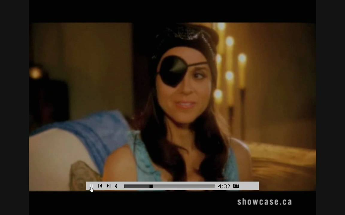 Girls with an Eyepatch - YouTube