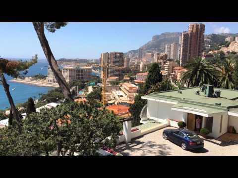 Купить недвижимость у Монако   Рокебрюн Кап Мартен вилла