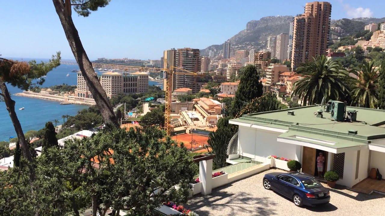 Монако: Купить недвижимость у Монако