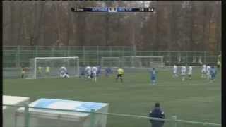 Арсенал м Ростов м 2 1