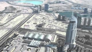 Dubai - Burj Khalifa Dubai