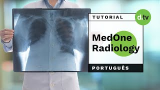DOTLIB - MedOne Radiology - Tutorial