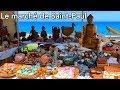 Voir Visite du marché de Saint-Paul de La Réunion