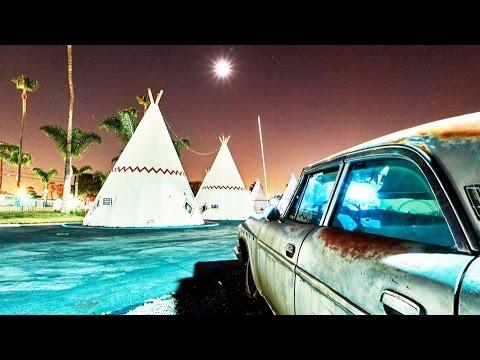 Wigwam Motel - San Bernardino California