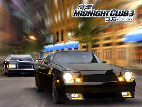 Midnight Club 3 DUB Edition Soundtrack- Imagination VIP