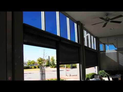 Awnings Sunscreen Venetian Blinds | Vision Decor