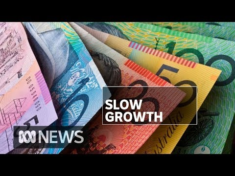 IMF Says Australia Is Caught Up In Global Economic Downturn | ABC News