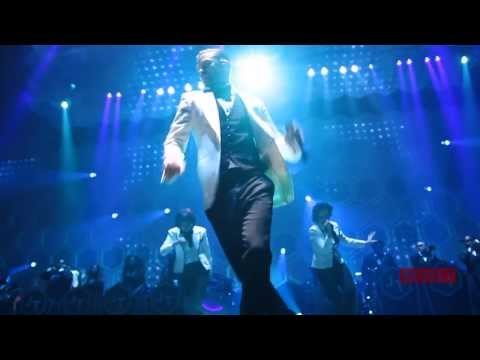 Justin Timberlake Continues Takeover With 20/20 Experience Tour