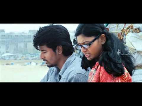 Marina | Tamil Movie Comedy | Sivakarthikeyan | Oviya | Sundararajan |