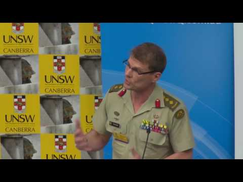 An Army Perspective on Australia's Maritime Strategy by Colonel Chris Smith