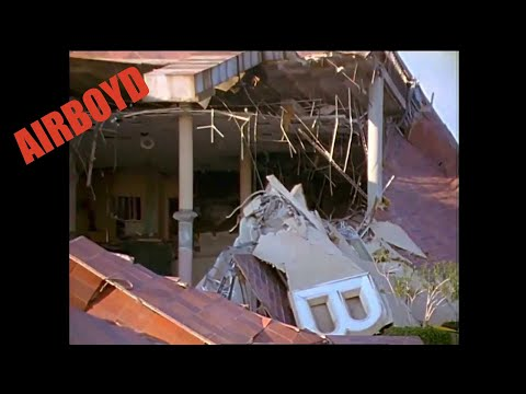 Northridge Earthquake Aftermath (1994)