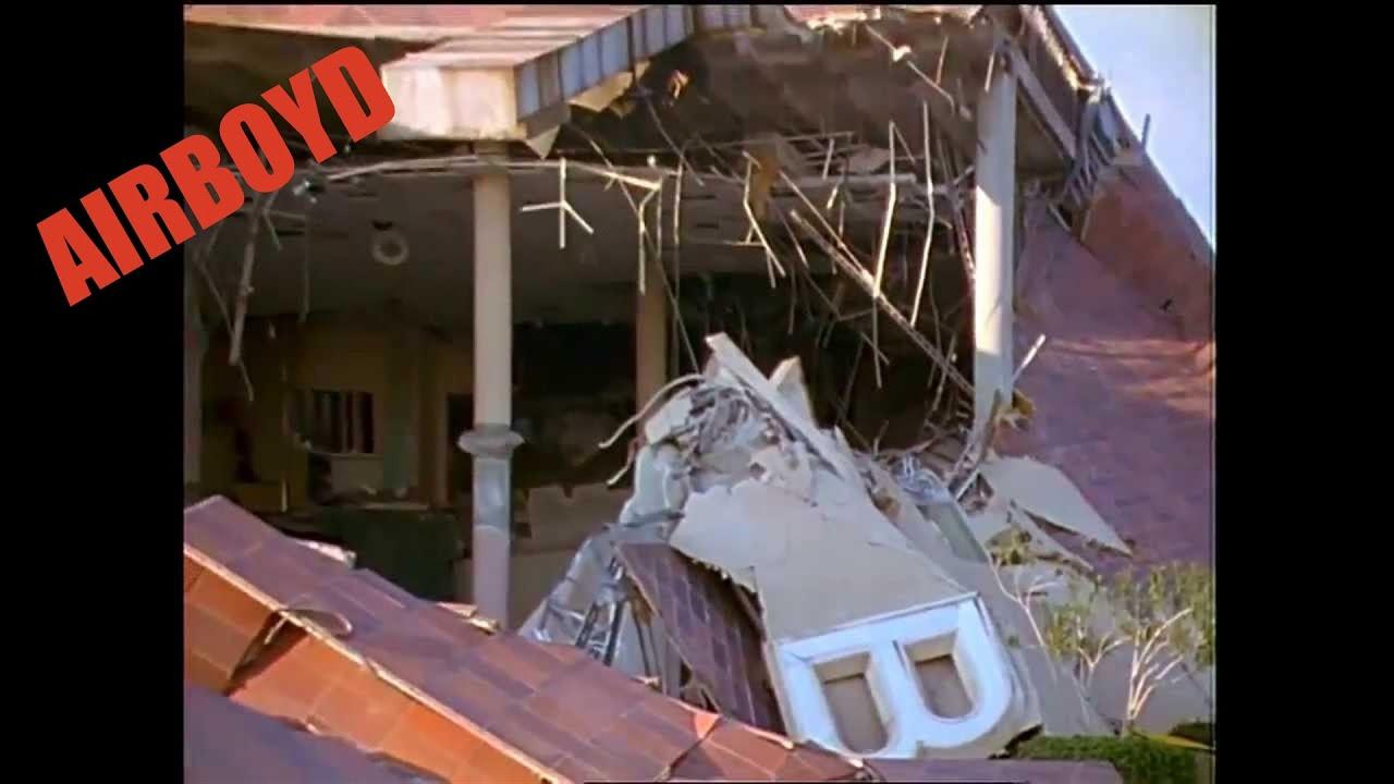 Download Northridge Earthquake Aftermath (1994)